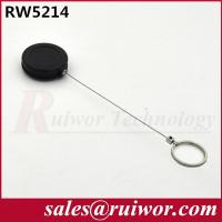Wholesale RW5214 Retractable Wire Reel | Anti Theft Recoiler from china suppliers