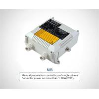 Wholesale Special control box MB from china suppliers