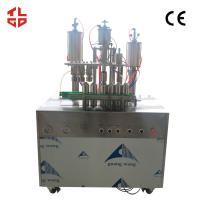 Wholesale Auto Aerosol Filling Equipment,Spray Paint Can Filling Machine from china suppliers