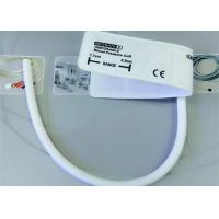Wholesale CE Marked Disposable Arm Non Invasive Blood Pressure Cuff For Human or Veterinary Animal from china suppliers