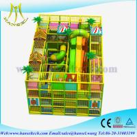 Wholesale Hansel hot sale china latest naughty castle from china suppliers