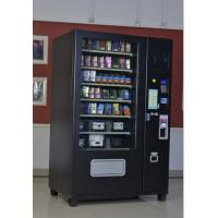 China Refrigeration snack and drink vending machine with online management on sale