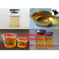 Buy cheap Tren Enan 200mg/ml Trenbolone Enanthate 200mg/ml Tren E 200 Lab Quality from wholesalers