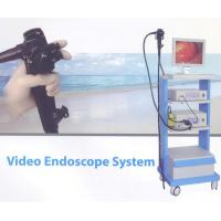 Wholesale High Definition Video Endoscopy System Gastroscopy / Colonoscopy In One Set from china suppliers