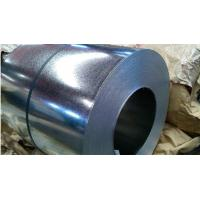 Wholesale Cold Dip Galvanized JIS GB DIN Steel Coil , 2B BA HL galvanised steel coils from china suppliers