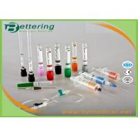 Quality Disposable vacuum blood collection tube edta blood tube medical healthcare hospital pharmacy blood collecting tube for sale