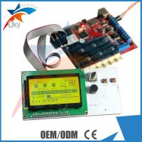 Wholesale RepRap Megatronics V2.0 Mainboard Steppermotors Driver Board from china suppliers