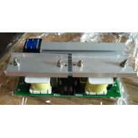 Wholesale 200W 300W 600W Power Circuit Board Driving Cleaning Transducer ISO 9001 from china suppliers