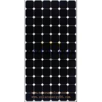 "Wholesale 72x6""/MSP310M BLACK AND BLUE MONOCRYSTALLINE SOLAR MODULE from china suppliers"