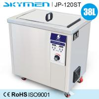 Quality 38L Digital Ultrasonic bath Cleaner Surgical Instrument & Medical Auto Part for sale