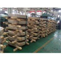 Wholesale 304 430 BA 2B finish, stainless steel narrow coils, slitled coils, slitting machine from china suppliers