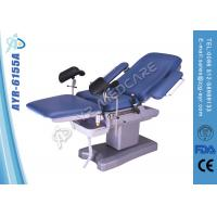 Buy cheap Gynecological Examination Table Manual Hydraulic Controlled from wholesalers