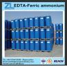 Buy cheap China EDTA-Ferric ammonium liquid from wholesalers