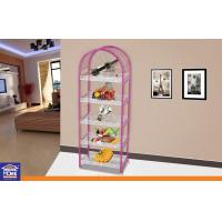 Wholesale Multi-function 5 Layer Home Storage Racks for Living Room / Bathroom Modern Furniture from china suppliers