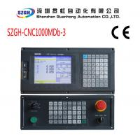 Wholesale Economic type CNC Milling Controller Three Axis With USB + DSP  PLC and macro function from china suppliers