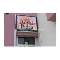 Wholesale Full Color Outdoor LED Signs from china suppliers