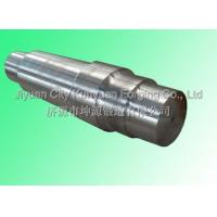 Wholesale ASTM A29 Electric Generator Turbine Engine Transmission Shaft Forging  ISO 9001 - 2008 from china suppliers