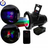 Wholesale 2017 new model sky laser beam light projector with LED patterns projector 2 in 1 lights from china suppliers