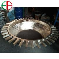 Buy cheap Copper Bronze Sand Casting EB9078 from wholesalers