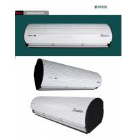 Quality 180cm Aluminum Silver Single Cooling Theodoor Air Curtain For Supermarket for sale