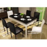 Wholesale Glass Table Top for Dinning Room from china suppliers