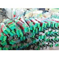 Buy cheap manual double barrel portable auto seeder and fertilizer from wholesalers