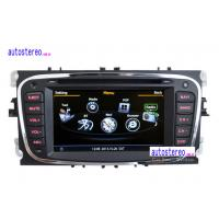 Wholesale Touch Screen Ford Car Stereo Car GPS System for Ford Focus Mondeo Kuga S-max Galaxy from china suppliers