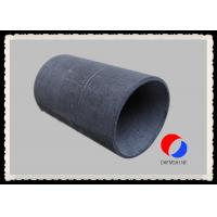 Wholesale Customized Rigid Graphite PAN Based Felt Cylinder Used in Carbonizing Furnaces from china suppliers