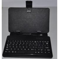 Wholesale Protective Cover Case with USB Keyboard for 10.1 Inch Android Tablet PC MID from china suppliers