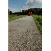 Wholesale Road Mesh|Mesh Track for surface rehabilitation and road base reinforcement from china suppliers