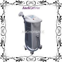 Wholesale Salon Pain Free Diode Laser Hair Removal Machine , Permanent Hair Removal Devices from china suppliers