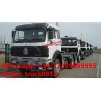 Wholesale North Benz Euro 3 tractor head truck for sale, semitrailer tractor truck for sale from china suppliers