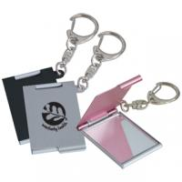 Wholesale acrylic mirror keychain from china suppliers