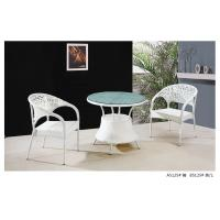 Wholesale 2014 outdoor coffee shop furniture small table chair sofa set from china suppliers