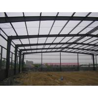 Wholesale Steel structure building material steel beam from china suppliers