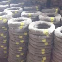 Wholesale Hot-dipped Galvanized Iron Wire in BWG22/BWG8, Made of Low Carbon Steel and High Carbon Steel from china suppliers