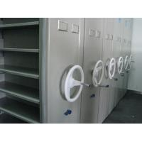 Wholesale Metal Lateral File Cabinet With Sliding Track For Home Office Filing Storage from china suppliers