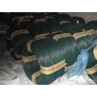 Wholesale 2.5mm x 100m PVC coated soft iron wire Anti-ultraviolet binding wire from china suppliers