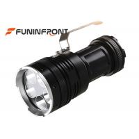 Wholesale 50w High Range CREE T6 Portable LED Searchlight, Handheld Tactical Flood Light from china suppliers