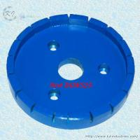 Wholesale Diamond Squaring Wheel for Porcelain and Ceramics - DGWS25 from china suppliers