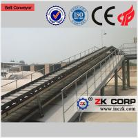 Wholesale Industrial Belt Conveyor / Grain Inclined Belt Conveyor for Sale from china suppliers