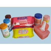 Buy cheap Cleaning Wet Tissue from wholesalers