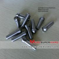 Wholesale Diamond grinding wheel dresser, single point diamond dressers, diamond dressing tools Cocoa@moresuperhard.com from china suppliers