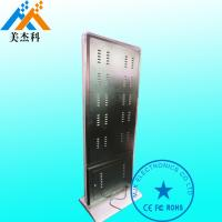 Wholesale HD High Resolution Touch Screen Digital Signage Kiosk For Movie Theatre from china suppliers