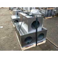 Wholesale Heavy Steel Forgings , Forged Hollow Block , Forged Pipe ,  Forged Cylinder For Mine Crusher from china suppliers