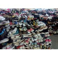 Wholesale Wholesale used shoes for Togo Market , used shoes second-hand clothing and bags from china suppliers
