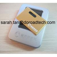 Wholesale Metal Business Card USB Flash Drives from china suppliers