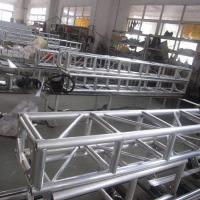 Quality Square Aluminum Performance Stage Lighting Truss 300 X 300mm for sale