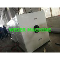 Wholesale Professional Twin Screw PVC Pipe Extrusion Line / PVC Pipe Manufacturing Machine from china suppliers