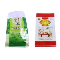 Wholesale Double Stitched Woven Polypropylene Packaging Bags 50Kg Fertilizer Bopp printing from china suppliers